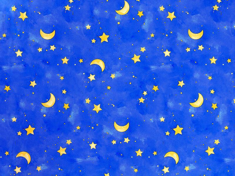 Детская звезды